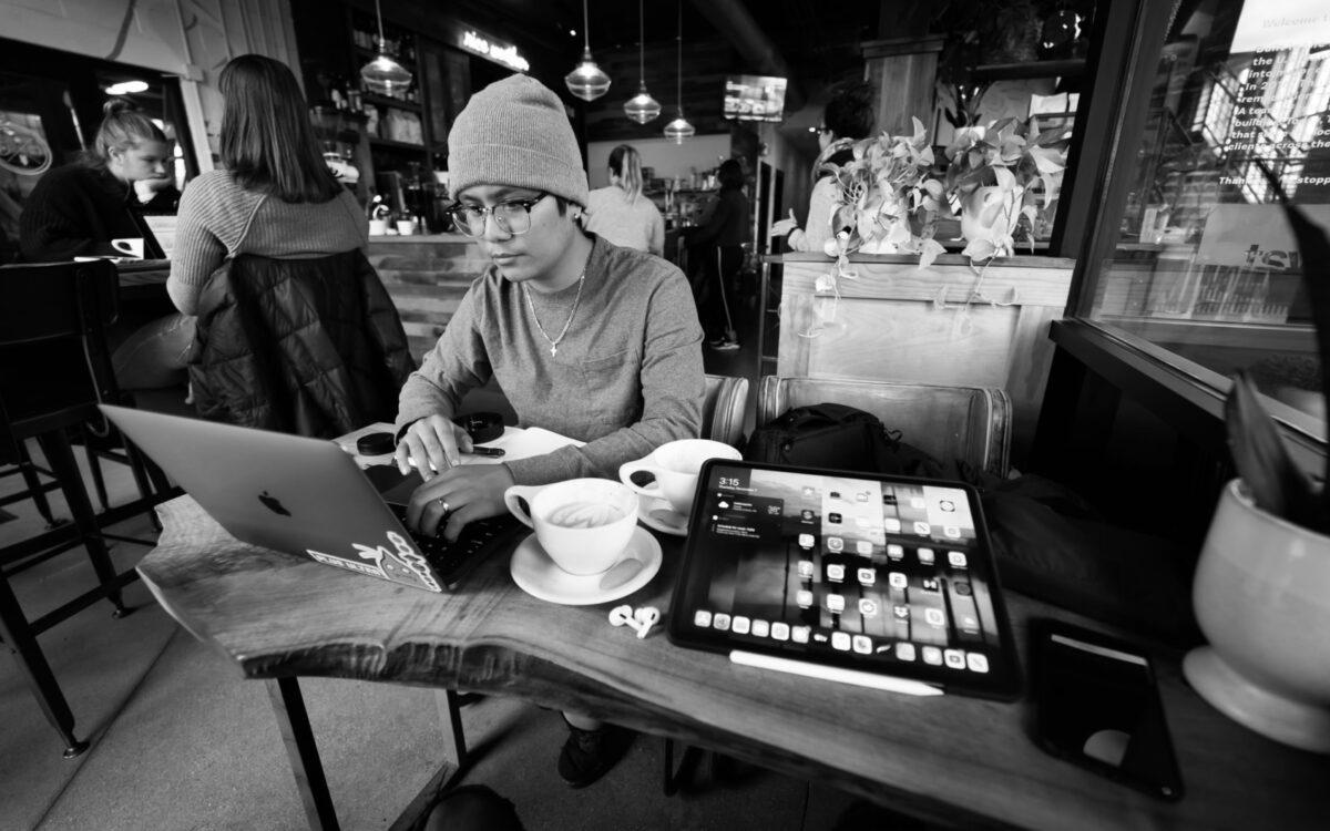 Lästips: Hur startupen Minutemailer jobbar på distans tillsammans
